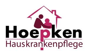 Hauskrankenpflege Hoepken Logo